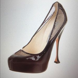 Brian Atwood Shoes - Brian Atwood Pumps 5.5 or 35.5